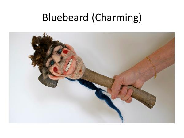 Bluebeard (charming)