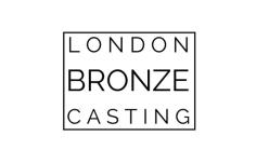 london bronze logo
